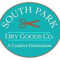 South Park Dry Goods Co.