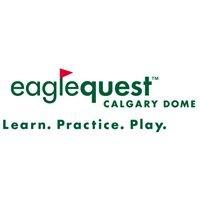 Eaglequest Golf Dome