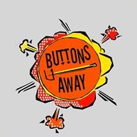 Buttons Away
