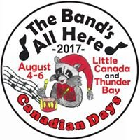 Canadian Days Official Site