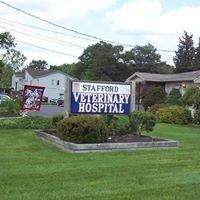Stafford Veterinary Hospital