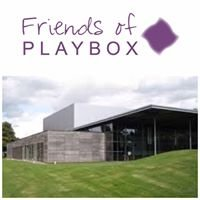 Friends of Playbox