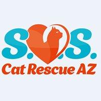 SOS CatRescue AZ
