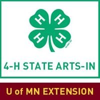 MN 4-H State Arts-In