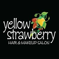 Yellow Strawberry Hair & Makeup Salon