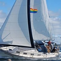 Dog Gone Sailing Charters