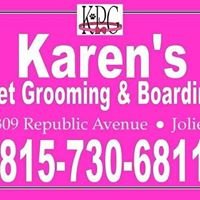 Karen's Pet Grooming & Boarding