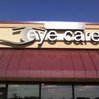 Albertville eye care