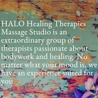 HALO Healing Therapies