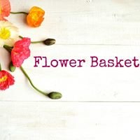 Flower Basket II