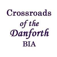 Crossroads of the Danforth BIA