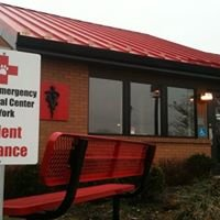 Animal Emergency and Referral Center of York