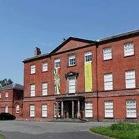 Gallery of Costume Platt Hall Manchester