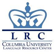 Language Resource Center of Columbia University