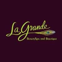 La Grande BeautySpa and Boutique