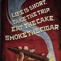 El Patrón Cigar Lounge