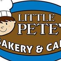 Little Pete's Bakery & Cafe