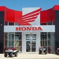 Honda Powersports of Troy