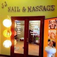 Jj Nail Spa & Massage