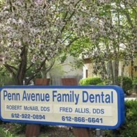 Penn Avenue Family Dental