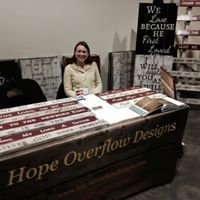 Hope Overflow Designs
