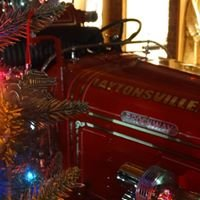 Laytonsville District Volunteer Fire Department