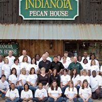 The Indianola Pecan House