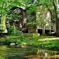 Old Spencer Mill