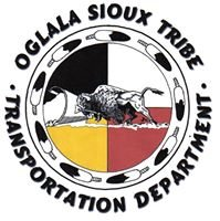 Oglala Sioux Tribe-Department of Transportation-Highway Safety