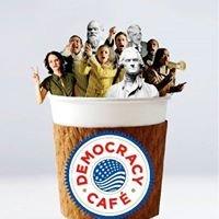 Democracy Cafe / Socrates Cafe