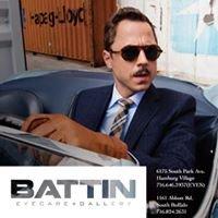 Battin Eyecare