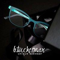 b. tuckerman unique eyewear
