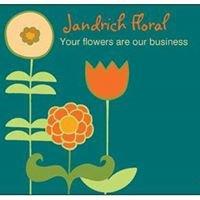Jandrich Floral Shop