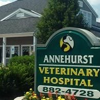 Annehurst Veterinary Hospital