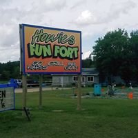 Howies Fun Fort & Grill