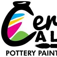 Ceramics a la Carte Pottery Painting & Art Studio