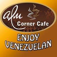 ALM Corner CAFE