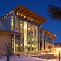 UW-River Falls University Center