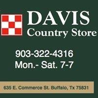 Davis Country Store
