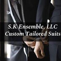 S.K.Ensemble, LLC