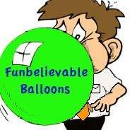 Funbelievable Balloons, Inc