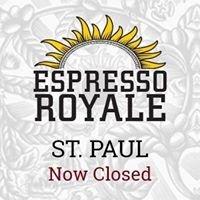 Espresso Royale Coffee