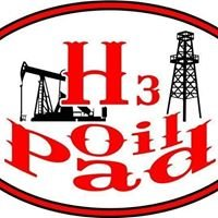 H3 Oil Pad LLC