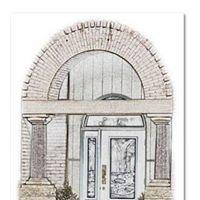 The Arched Door
