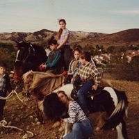 Giddy Up Ranch