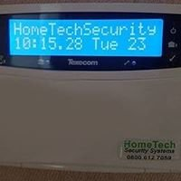 Hometech Solutions