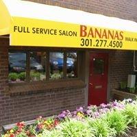 Bananas Hair Design