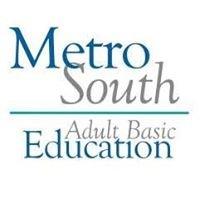 Metro South Adult Basic Education