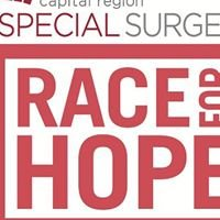Capital Region Special Surgery Race for Hope