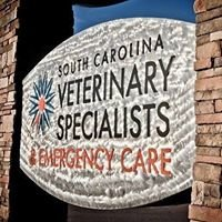 South Carolina Veterinary Specialists & Emergency Care